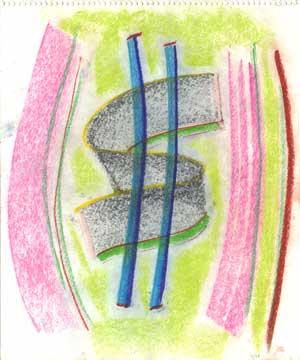 Chalk dollar