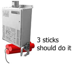 Dynamite 3 sticks troubleshoot bosch tankless water heater Bosch Tankless Water Heater Outdoor at gsmx.co