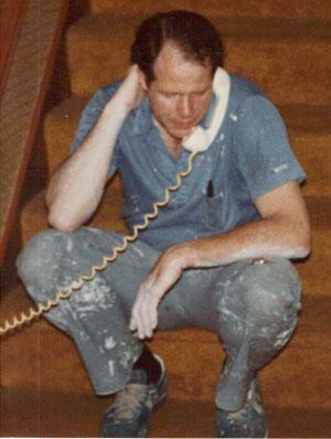 Gene Haynes 1984