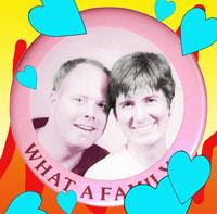 Gene and Holly Haynes