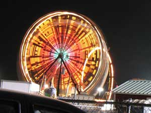 County fair Rosenberg Texas