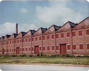 Showers Brothers Furniture Factory Bloomington Indiana