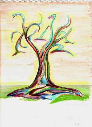 Tree 95