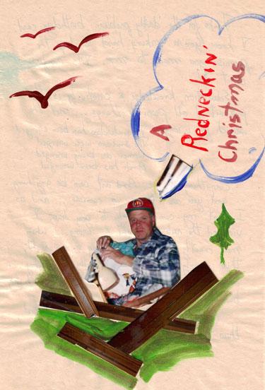Redneckin' christmas