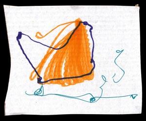 Orange design